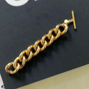 Ben-Amun chain link bracelet